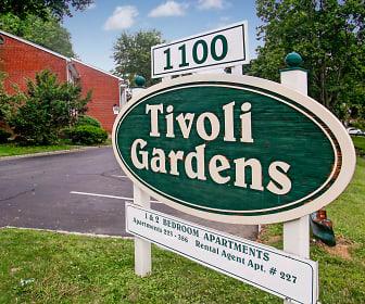 Tivoli Gardens, Parsippany, NJ