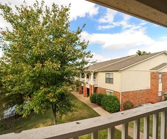 Gladiola Estates/ Gladiola Manor, 72404, AR