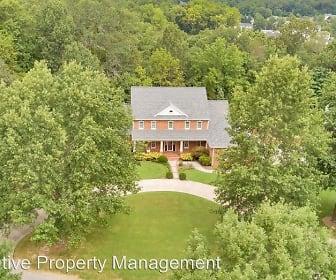 Executive Level Home, Cape Girardeau, MO