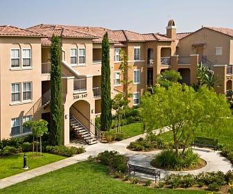 Quail Hill, California Southern University, CA