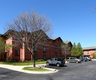 Furnished Studio - Columbia - Gateway Drive, Cradlerock Elementary School, Columbia, MD