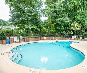 Pool, Green Meadows