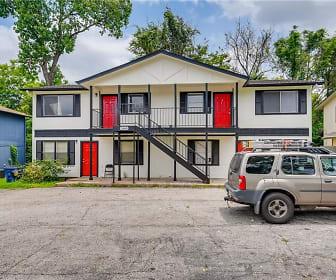 3460 Willowrun Drive, D, Travis Early College High School, Austin, TX