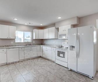 3311 11th Avenue, 3311 11th Avenue #A, Evans, CO