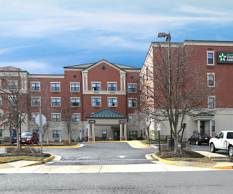 Building, Furnished Studio - Washington, D.C. - Fairfax - Fair Oaks Mall