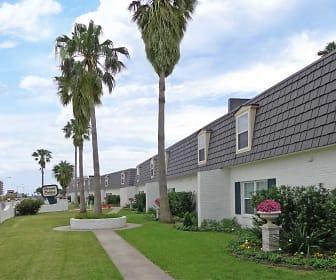 Building, Ocean Palms