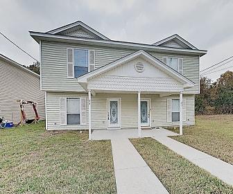 8435 Chisholm Rd Apt 23, Cordova Park, Pensacola, FL