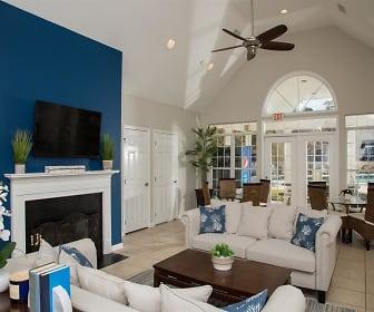 Living Room, Litchfield Oaks