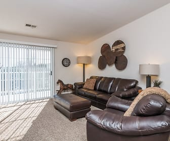 Living Room, Majestic Cove