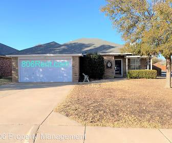 3302 104th St, Southcrest Christian School, Lubbock, TX