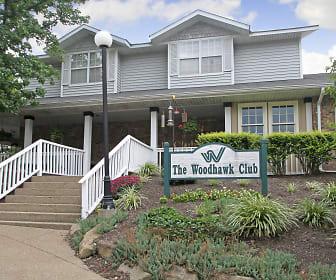The Woodhawk Club, Pittsburgh, PA