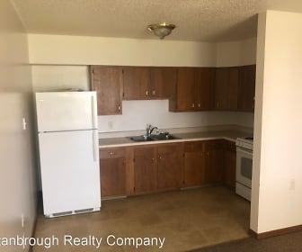 Kitchen, 1600 Linden Street