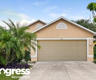 9123 Egret Cove Cir, Palm River-Clair Mel, FL