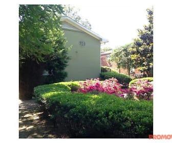 Briarcliff Court Condos, Atkins Park, Atlanta, GA