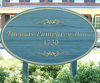 1730 Pleasantville Drive, North County High School, Glen Burnie, MD