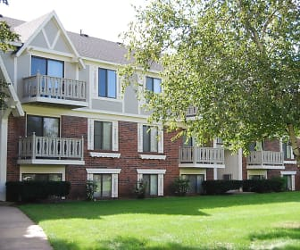 Briarwood, Lake Michigan College, MI