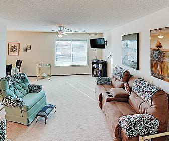 Living Room, 13702 N 98th Ave Unit I