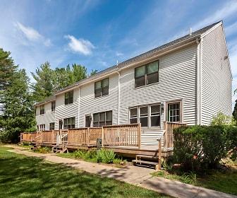 English Village Apartments, 12831, NY