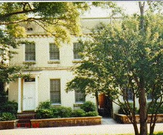 414 East Hall Street, Savannah, GA