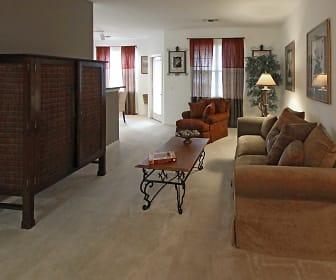 Living Room, Village At Merritt Park