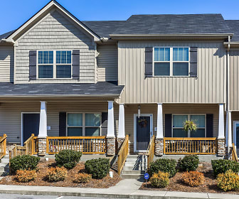 Rivendell Townhomes, Brentwood Chase, Nashville, TN