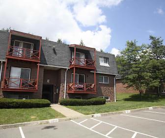 Mountain Shadow Apartments, Endicott, NY