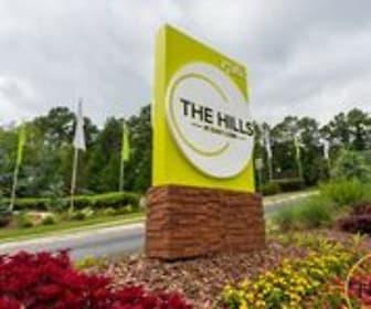 The Hills at East Cobb, Marietta, GA