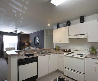 Kitchen, Weston Oaks