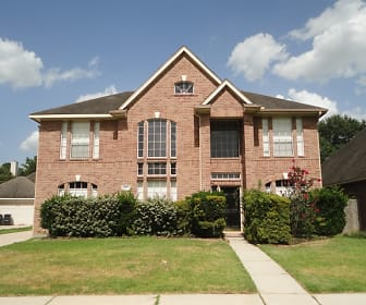 17322 Pikes Peek Court, Tomball, TX