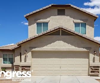 28205 North Silver Lane, Coolidge, AZ
