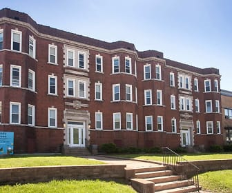 Vandy House, Harris Stowe State University, MO