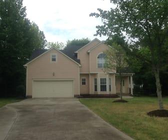 11320 Fox Cove Drive, Brown Road, Charlotte, NC
