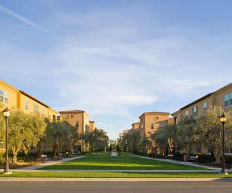 Stonegate Apartment Homes, Orange County Great Park, Irvine, CA