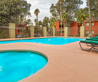 El Dorado Place, Carden Christian Academy Central, Tucson, AZ