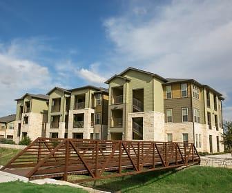 Pecos Flats, Harmony Science Academy (San Antonio), San Antonio, TX