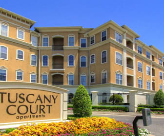Tuscany Court, Great Uptown, Houston, TX