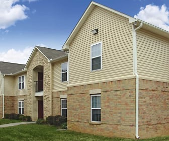 Stone Creek Apartments, Arkoma, OK