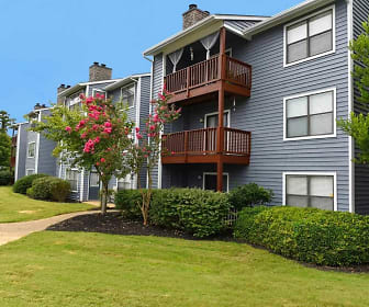 The District At Hamilton Place Apartments, Chattanooga, TN