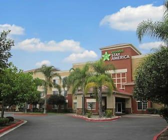 Furnished Studio - Orange County - Cypress, Los Alamitos, CA