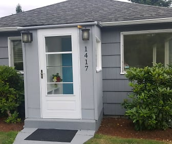 1417 North 103rd St., Greenwood, Seattle, WA