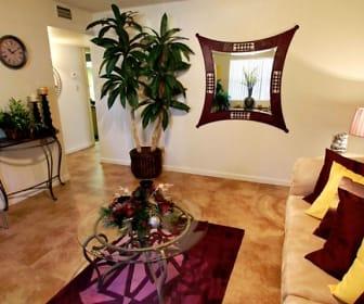 Living Room, Presidio North
