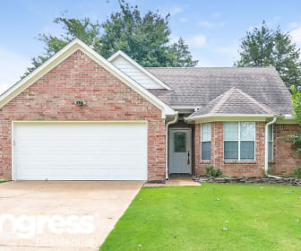 6236 Choctaw Trail, Olive Branch, MS