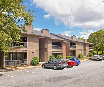 Lecraw Apartments, Phenix City, AL
