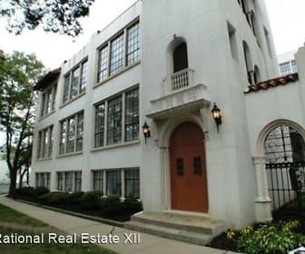 Grand Court Villas, Grace A Dunn Middle School, Trenton, NJ