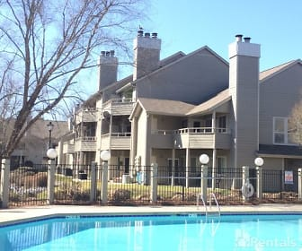 2510-B Stradbrook Drive, Southwest Charlotte, Charlotte, NC