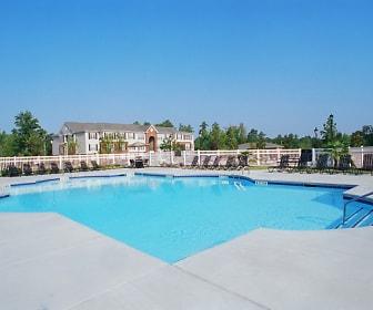 Pool, Berkshire Park