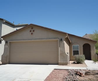 Houses For Rent In Downtown Tucson Az 36 Rentals