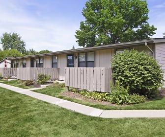 Amhurst Apartment Homes, Southwyck, Toledo, OH