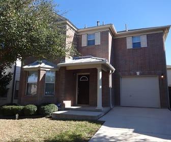 4922 Corian Springs Drive, 78247, TX