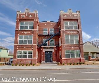 1123 N Main St, Northside, Tulsa, OK